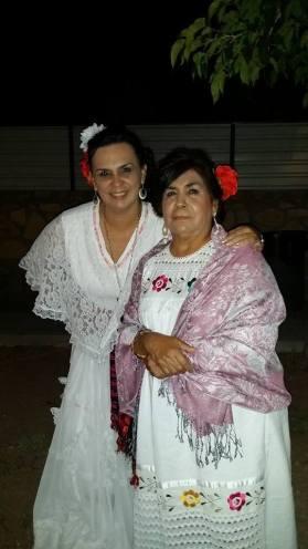 mamas mexicanas